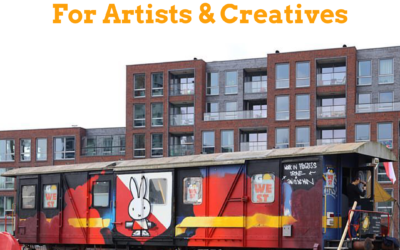 open call for artists and creatives